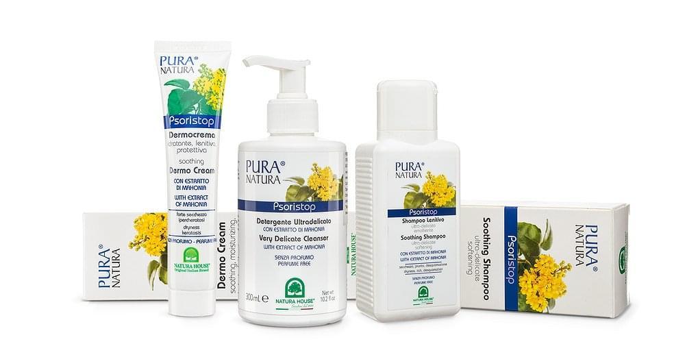 Псориазис - избререте крем, билки или лекарство от тези!